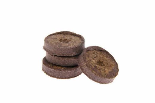 Таблетки торфяные d36мм (1\1500)