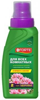 """Удобрение для комнатных растений """"Bona Forte"""""""