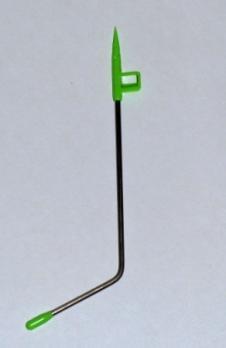 Нож для фаршировки овощей(Серия ножи для карвинга) НФ000167