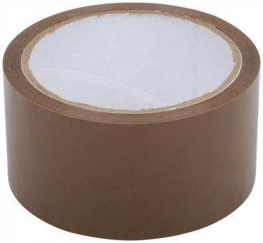Скотч коричневый, 48мм ширина (1\6\36)