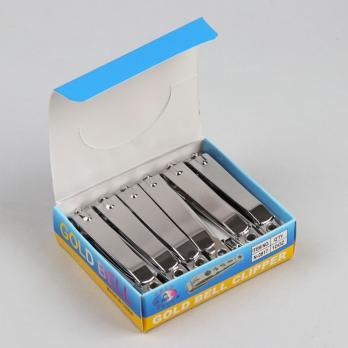 Кусачки для ногтей, книпсеры малые (12\360)