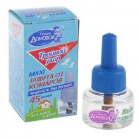 Жидкость от комаров 45ночей (1\50) ДОМОВОЙ