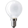 Лампа Pila 60в-Е14 Р45 шарик