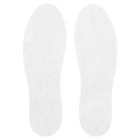 Стельки  белые с 36 по 48размер (10\200) КИТАЙ