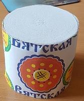 """Туалетная бумага """"ВЯТСКАЯ""""  (1\40)"""