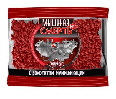 Зерно Мышиная СМЕРТЬ 100гр (1\100)