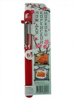 Нож для нарезки корейской моркови (1\100) АДИком