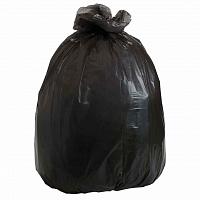 Пакеты для мусора 120л/10шт САД-ОГОРОД (19001)