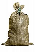 Мешки для строительного мусора 50Х90  (100\1000)