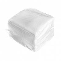 Бумажные салфетки 100% целлюлоза 50л. (48уп) п\э