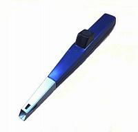 Зажигалка пьезовая Зп-в2, верхняя клавиша, Форвакуум,  (1\100) АВРОРА