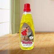 Средство для мытья пола, washen 1,2л (1\12) МО 87
