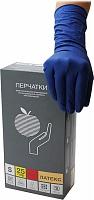 Перчатки Gloves M (25\10)