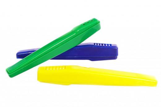 Футляр для зубных щёток
